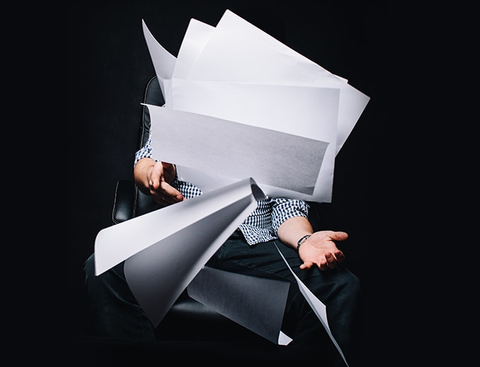 Is going paperless really that easy