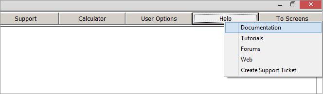OnRamp tutorials