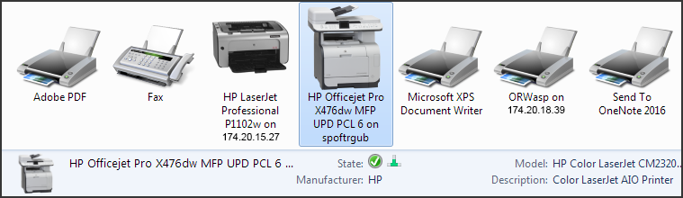 Troubleshooting Printer Issues