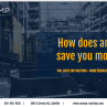 How Does an ERP Save You Money?