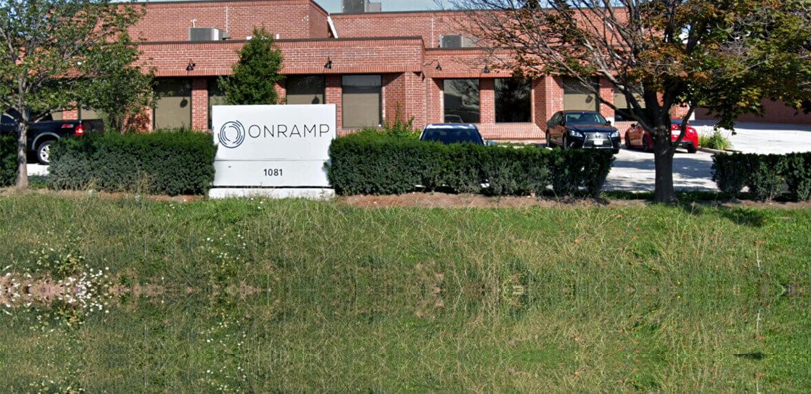 onRamp solutions Oakville