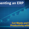 Implementing an ERP: Better Productivity is Near